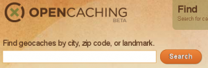 OpenCaching